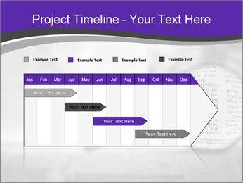 0000076110 PowerPoint Templates - Slide 25