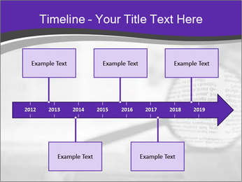 0000076110 PowerPoint Template - Slide 28