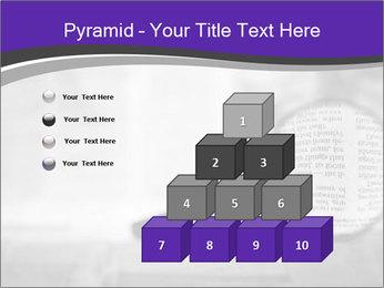 0000076110 PowerPoint Templates - Slide 31