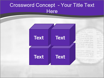 0000076110 PowerPoint Template - Slide 39