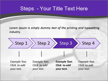 0000076110 PowerPoint Template - Slide 4