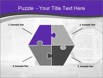0000076110 PowerPoint Templates - Slide 40