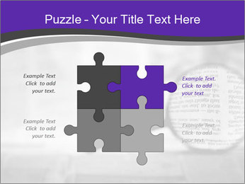 0000076110 PowerPoint Template - Slide 43