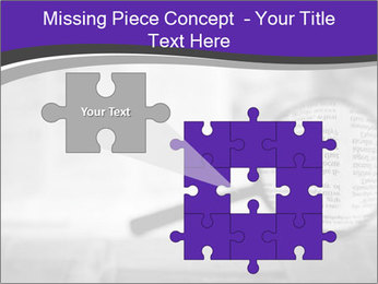 0000076110 PowerPoint Template - Slide 45