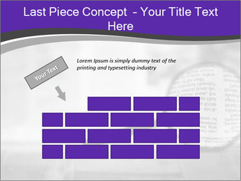 0000076110 PowerPoint Template - Slide 46