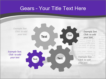 0000076110 PowerPoint Templates - Slide 47