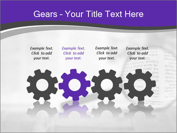 0000076110 PowerPoint Template - Slide 48