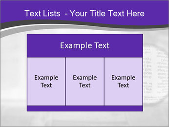 0000076110 PowerPoint Templates - Slide 59