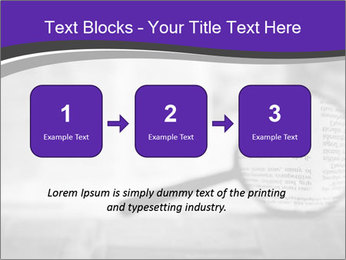 0000076110 PowerPoint Template - Slide 71