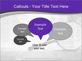 0000076110 PowerPoint Templates - Slide 73