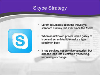 0000076110 PowerPoint Template - Slide 8