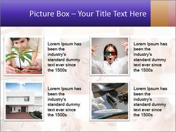 0000076111 PowerPoint Template - Slide 14