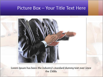 0000076111 PowerPoint Template - Slide 16