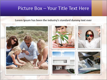 0000076111 PowerPoint Template - Slide 19