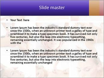 0000076111 PowerPoint Template - Slide 2