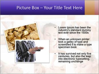 0000076111 PowerPoint Template - Slide 20