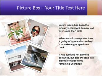 0000076111 PowerPoint Template - Slide 23