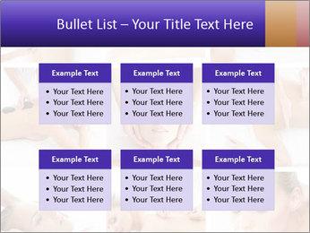 0000076111 PowerPoint Template - Slide 56