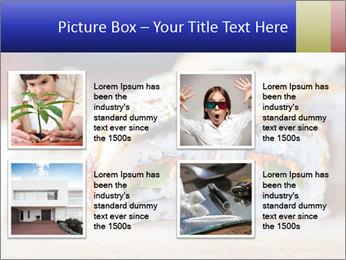 0000076112 PowerPoint Template - Slide 14