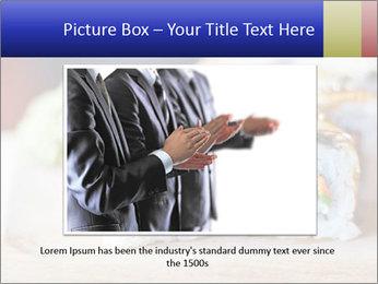 0000076112 PowerPoint Template - Slide 16