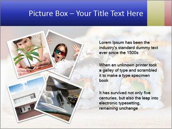 0000076112 PowerPoint Template - Slide 23