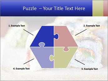 0000076112 PowerPoint Template - Slide 40