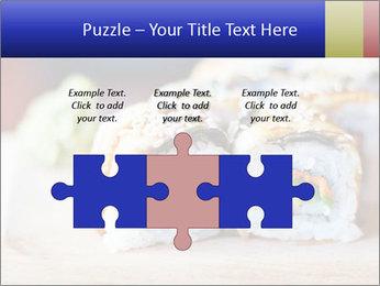 0000076112 PowerPoint Template - Slide 42