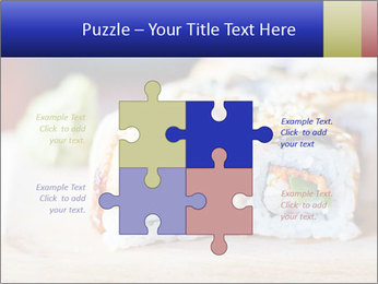 0000076112 PowerPoint Template - Slide 43