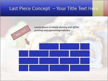 0000076112 PowerPoint Template - Slide 46