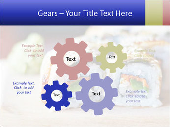 0000076112 PowerPoint Template - Slide 47