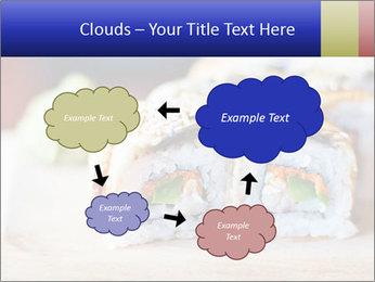 0000076112 PowerPoint Template - Slide 72