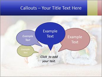 0000076112 PowerPoint Template - Slide 73