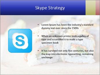 0000076112 PowerPoint Template - Slide 8