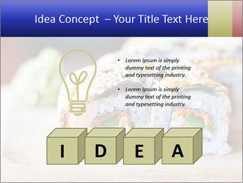 0000076112 PowerPoint Template - Slide 80