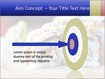 0000076112 PowerPoint Template - Slide 83