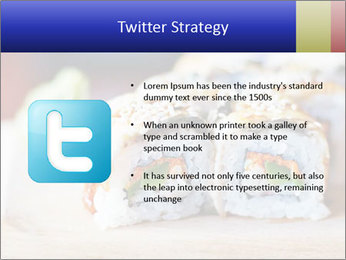 0000076112 PowerPoint Template - Slide 9