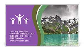 0000076113 Business Card Templates