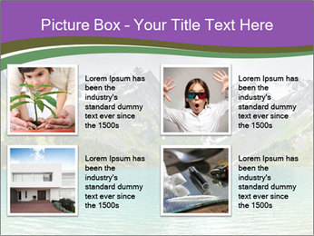 0000076113 PowerPoint Template - Slide 14
