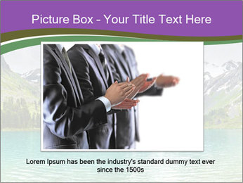 0000076113 PowerPoint Template - Slide 16
