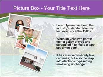 0000076113 PowerPoint Template - Slide 17