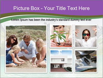 0000076113 PowerPoint Template - Slide 19