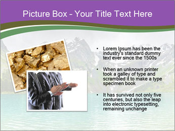 0000076113 PowerPoint Template - Slide 20