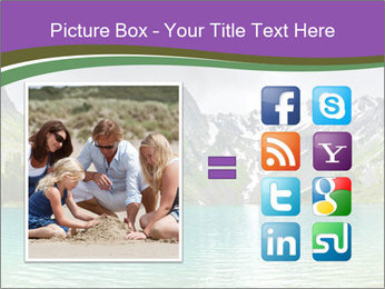 0000076113 PowerPoint Template - Slide 21