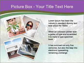 0000076113 PowerPoint Template - Slide 23