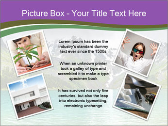 0000076113 PowerPoint Template - Slide 24