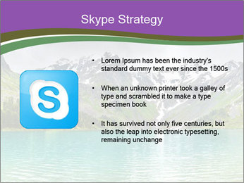 0000076113 PowerPoint Template - Slide 8