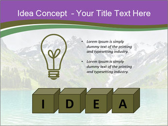 0000076113 PowerPoint Template - Slide 80