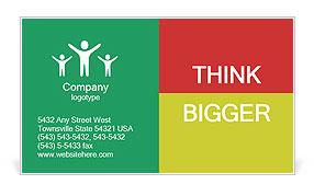 0000076114 Business Card Templates