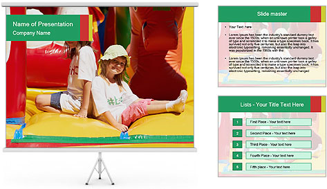 0000076114 PowerPoint Template