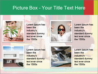 0000076114 PowerPoint Templates - Slide 14